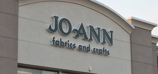 Joann Crafts